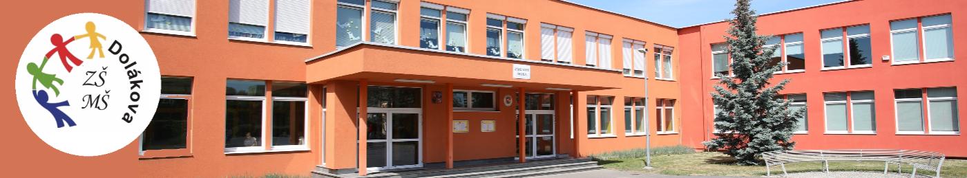 Základní škola a mateřská škola, Praha 8, Dolákova 1